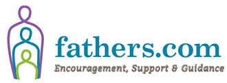 NATIONAL CENTER FOR FATHERING Logo
