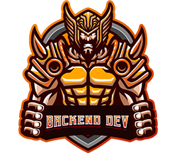 Backend Dev