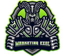 Marketing Exec